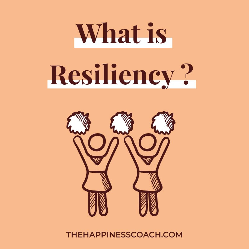what is resiliency illustration